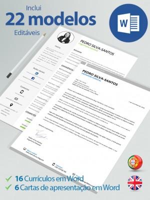 modelos-de-curriculo-e-de-cartas-de-apresentacao em português e inglês