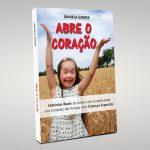 livro Abre o Coração Q – Daniela Gomes