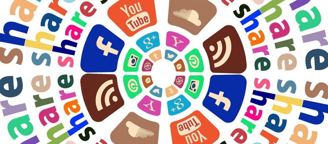 automatizar partilhas nas redes sociais